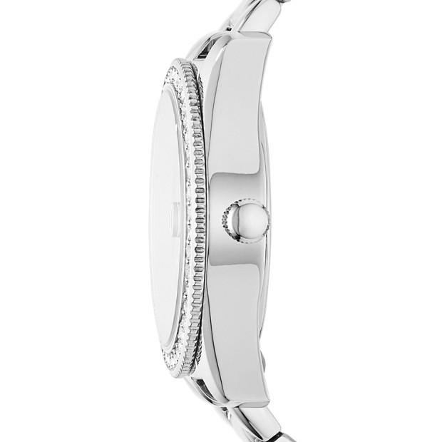 Fossil Women's Scarlette Stainless Steel Watch - Silver 2