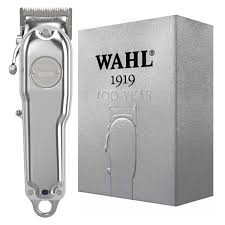 Wahl 1919 Pro 100 Year Anniversary Limited Edition Cordles Hair Clipper Trimmer, Hair Cut Kit, Hair Cutting Machine, Shaver 2