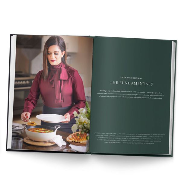 Naqiyah: The Beginning: Indian Recipes from my home 3